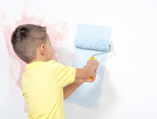 Malování - fasády